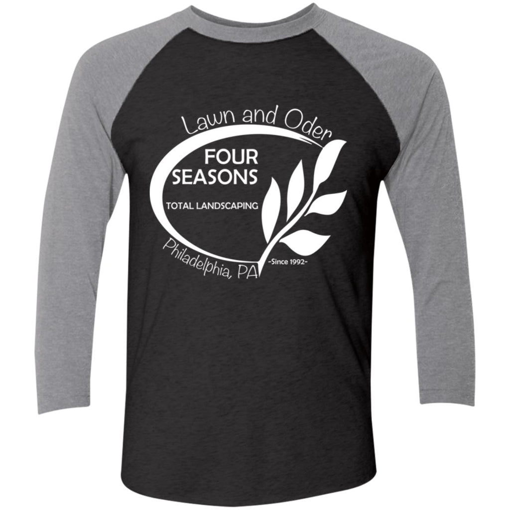 Four Seasons Total Landscaping Philadelphia PA Lawn And Oder shirts
