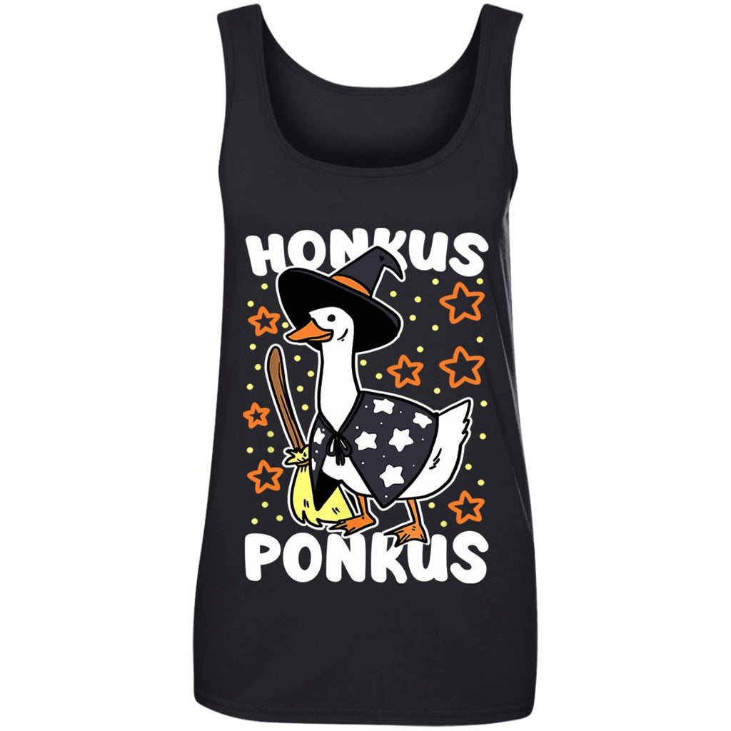 Witches Duck Cute Honkus Ponkus Funny Halloween shirts