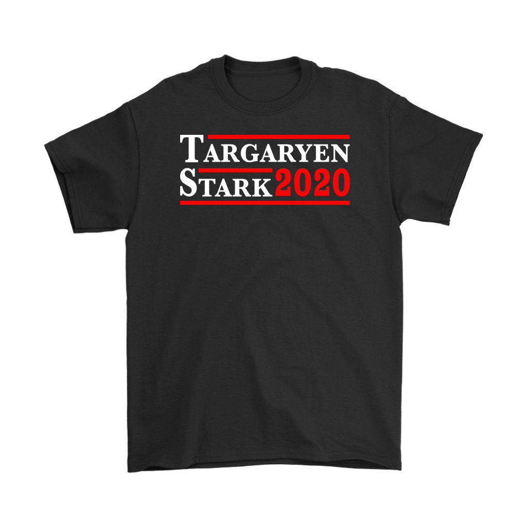 Targaryen and Stark for President 2020 Election GOT Thrones shirt