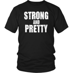 Robert Oberst Strong and Pretty shirt Workout Gym