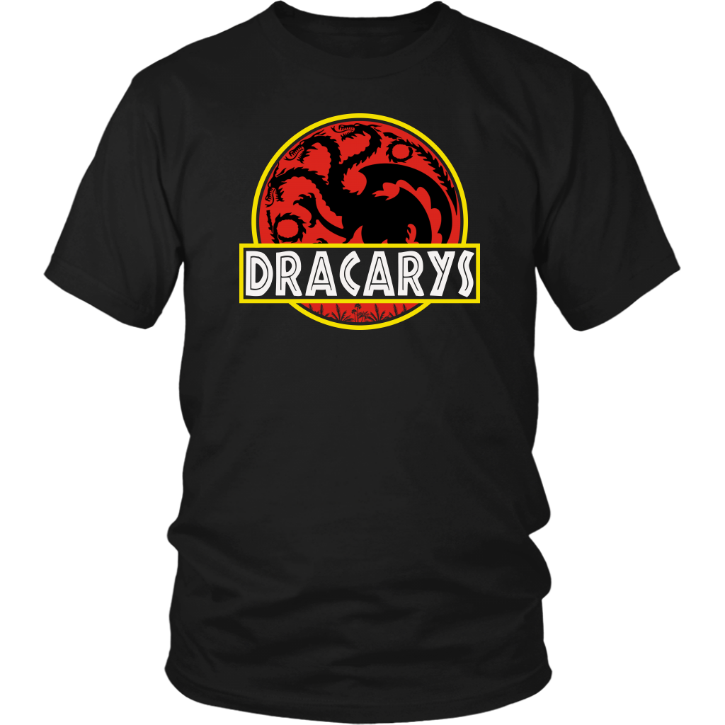 Dracary's Mother of Dragons Park Jurassic
