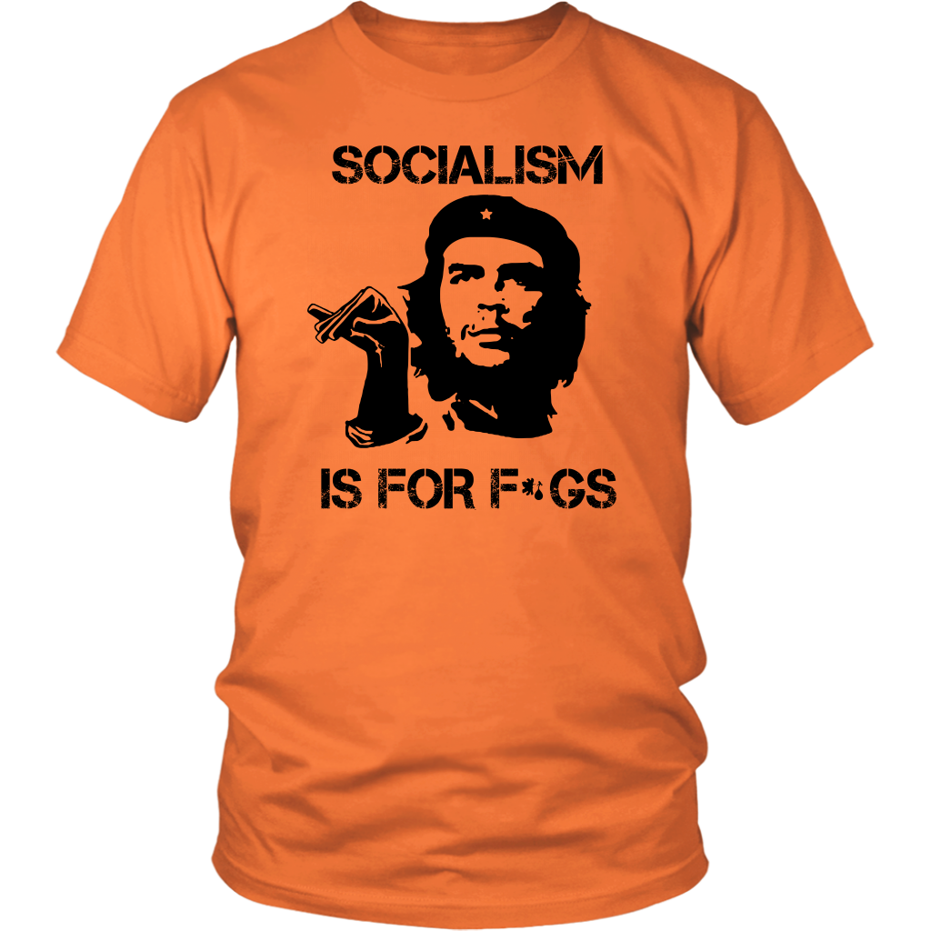 Steven Crowder Socialism is for figs shirt
