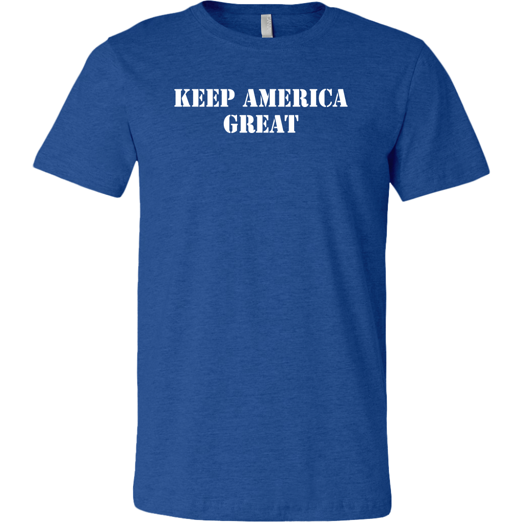 Vote Trump 2020 Keep America Great shirt