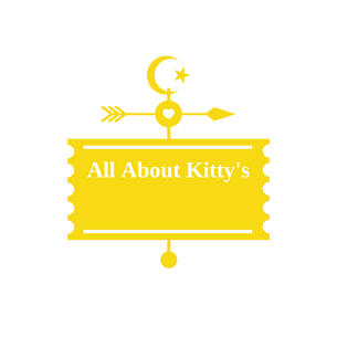 All about Kitty's