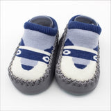 Baby Socks Shoes Anti Slip Soft Sole Shoes