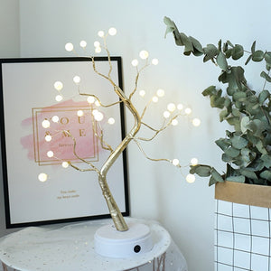 Christmas Led Light Tree