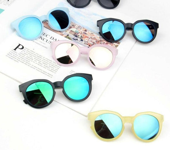 Baby Kid Sunglasses