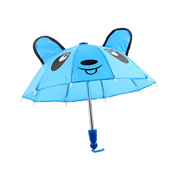 Fun Cartoon Umbrella Kids