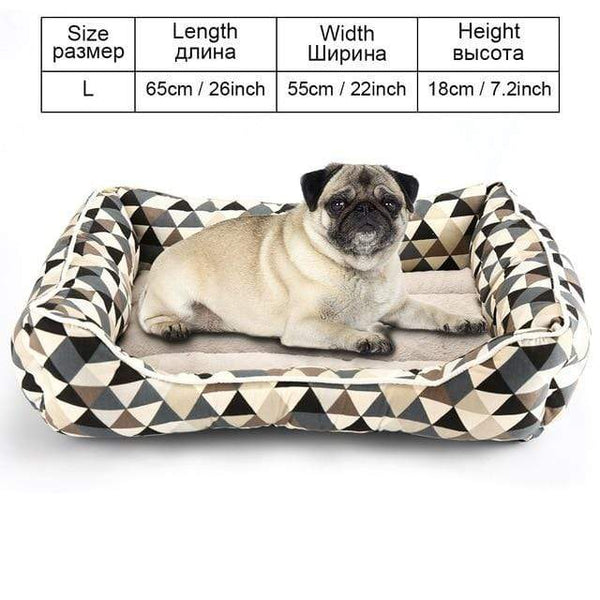 Petgear.co.nz Dog Bed For Small Medium Large Dogs