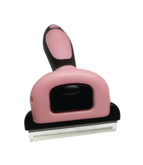 Petgear.co.nz Dog & Cat Hair Remover Brush Grooming Tools Detachable Clipper Attachment