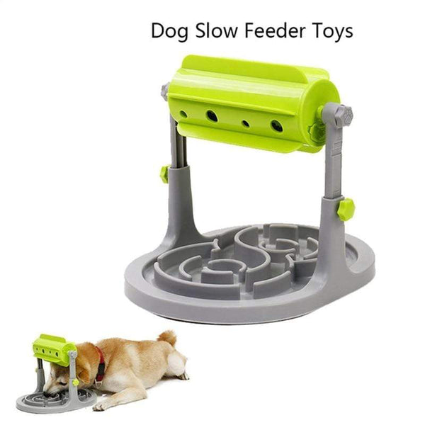 Petgear.co.nz Dog Toy Food Feeder Educational Dog Puzzle