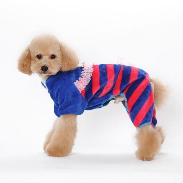 Petgear.co.nz Dog winter clothes Warm Coat Jacket