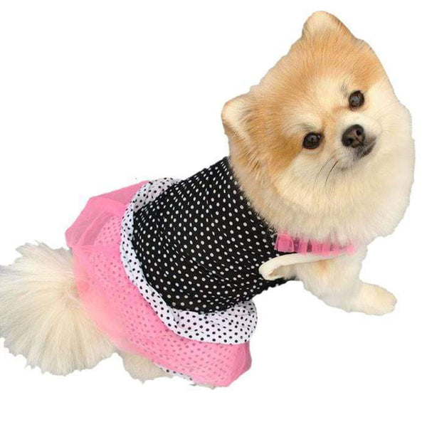 Petgear.co.nz Puppy Dog Princess Dress