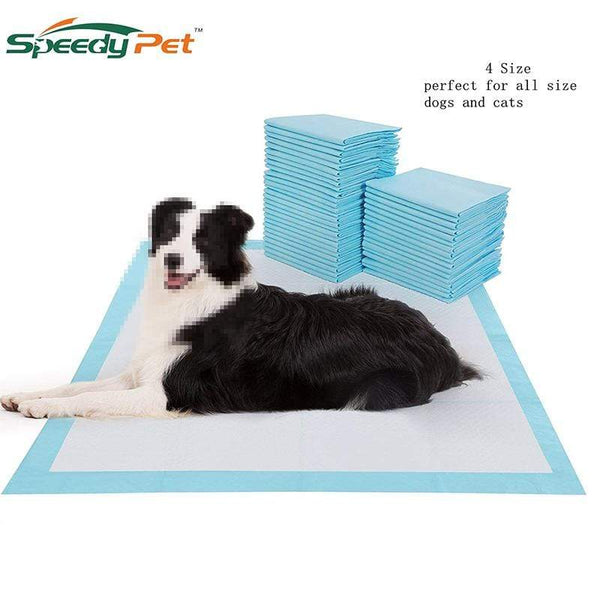 Petgear.co.nz Super Absorbent & Leak-Free Extra Large Puppy Pads