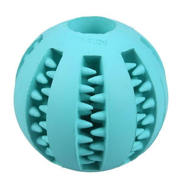 Petgear.co.nz Toys Dog Toy Interactive Rubber Ball