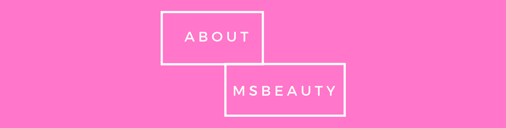 msbeauty hair brand story