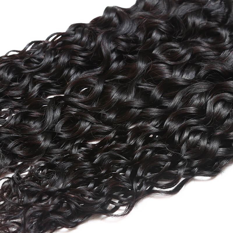 Msbeauty Malaysian Virgin Remy Human Hair Italian Curly Human Hair Weave - MSBEAUTY HAIR