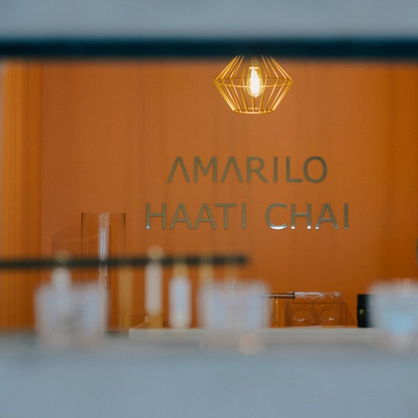 Amarilo x Haati Chai Open Flagship in Los Angeles