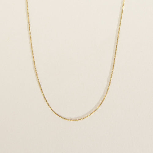 Diamond Cut Chain - Haati Chai