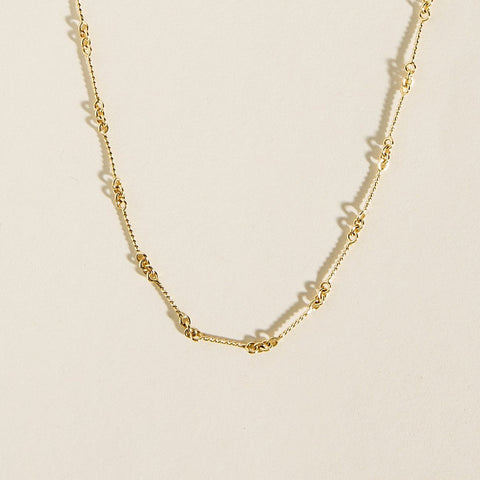 Ric Diamond Neckpiece