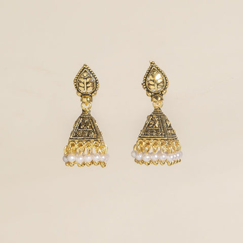 Rai Earrings