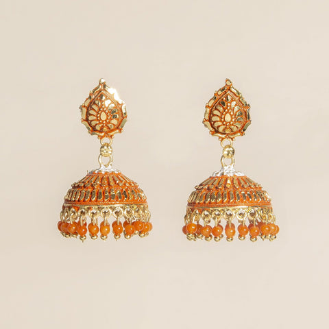 Sanam Earrings