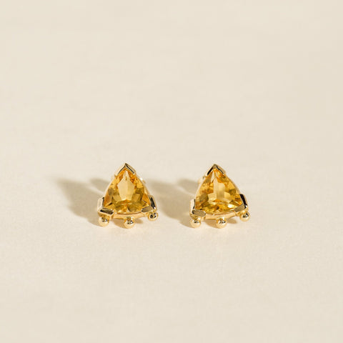 Sutra Earrings