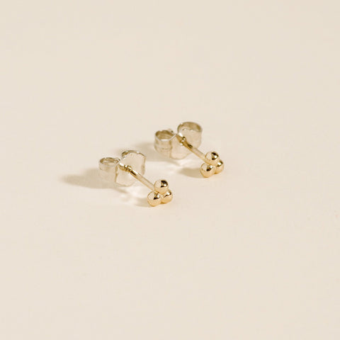 Maza Earrings