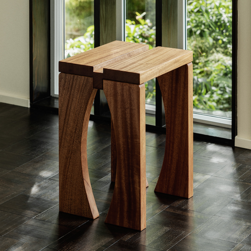 No.1 Butterfly Stool