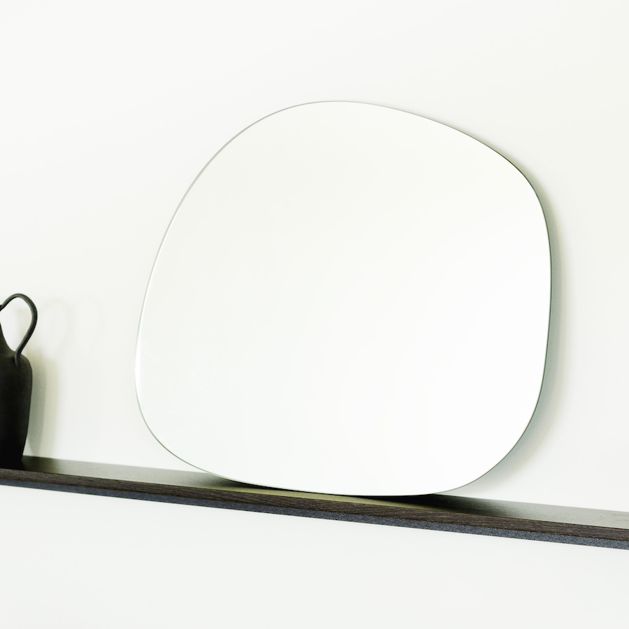 No.2 Small Mirror