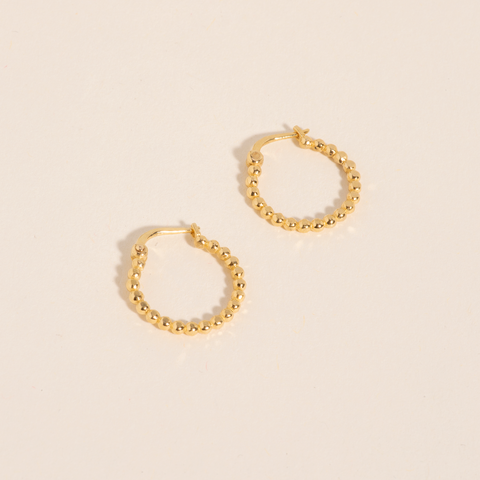Aadar Earrings