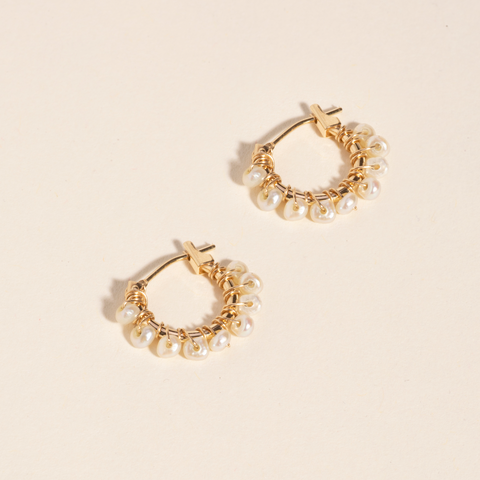 Saahas Earrings