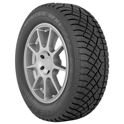 P 225/75R16 MULTI-MILE ARCTIC CLAW WXI - Kors Tire Inc