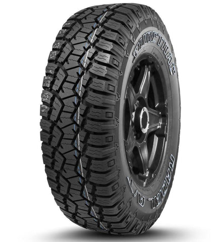 LT 275/65R20 RADIAL AT 10/E 126/123 Q - KORS TIRE