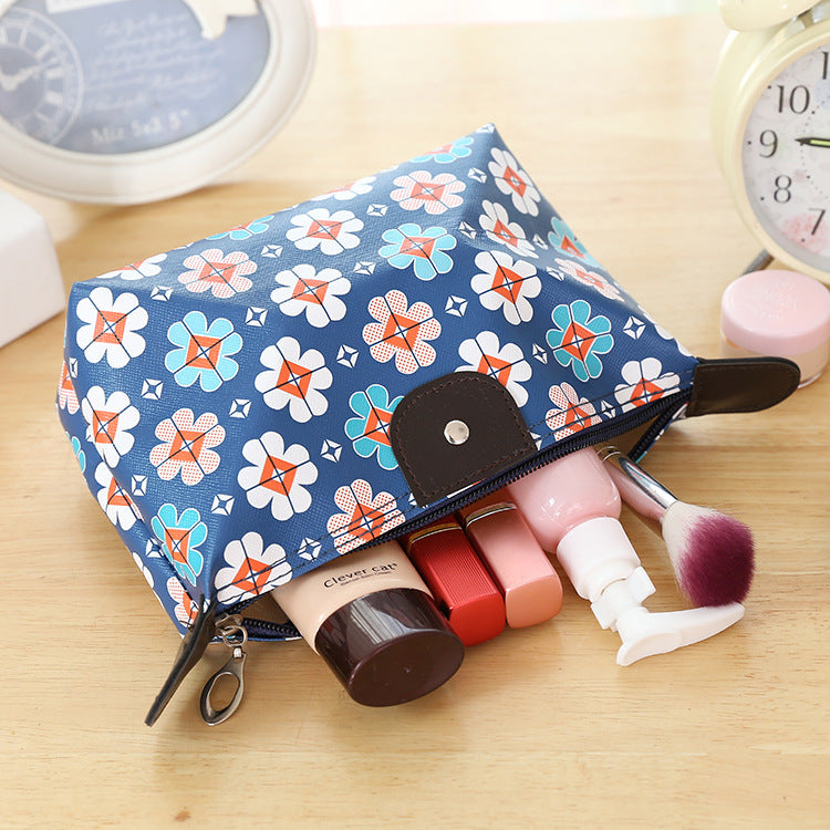RoseHair Super Fashion Makeup Bag For Women Many Kinds Of Color Can Be Choose - Rose Hair