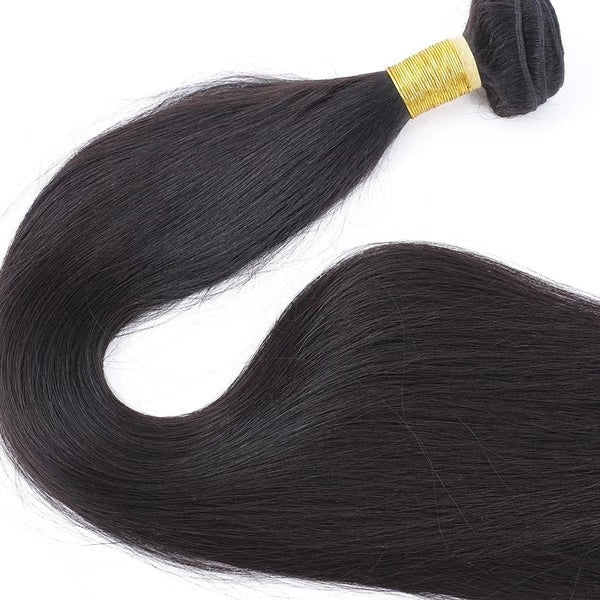 Rose Hair 15A Grade Best Brazilian Human Virgin 24~40inches Long Hair Fuller Density All Texture - Rose Hair