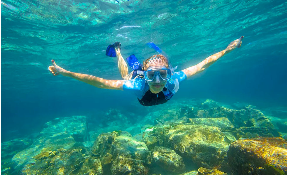 Andaman Tour With Snorkeling