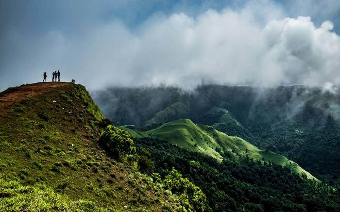 5N/6D Wayanad | Ooty Package