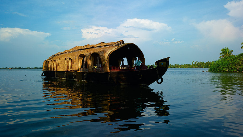 Kumarakom Overnight Stay package