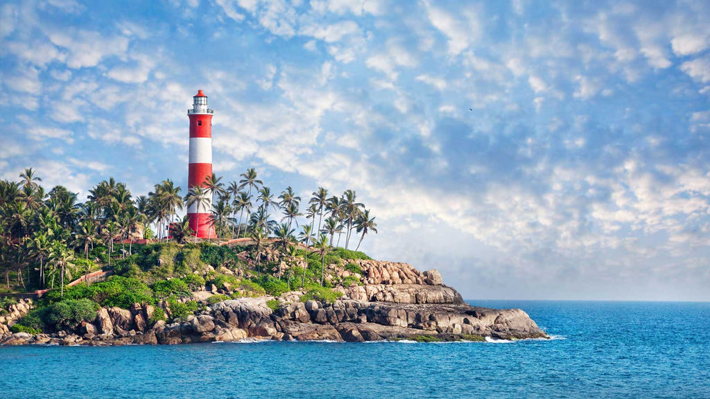 Trivandrum | Kovalam 5N/6D Package