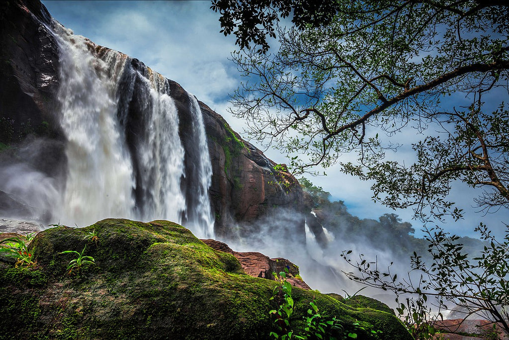5N/6D Palakkad | ValparaI | Athirapilly Package