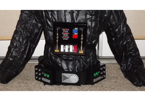 Dark Lord Chest Box - ESB or ROTJ