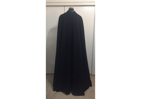Lightweight Dark Lord Cape Set by Kelly Jo Boyd