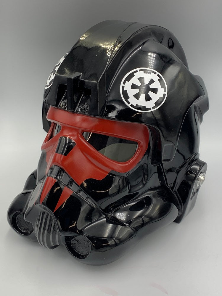 Space Helmet - Skull Squadron - 1 last one in stock