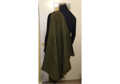 Bounty Hunter Cape - ROTJ