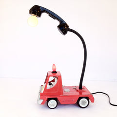 MOBILE PHONE NIGHT LIGHT (SOLD)