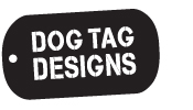 DOG TAG DESIGNS