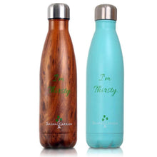 I'm Thirsty Motivational Bottles