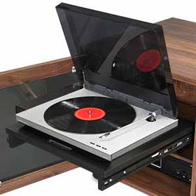 Pull-out / Turntable Shelf