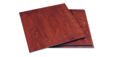Wood Door Panel Set for Norwalk Media Consoles